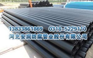 涂塑钢质电缆保护管厂家批发价