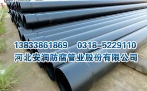 热浸塑电缆保护管