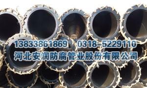 煤矿井下用聚乙烯涂层钢管